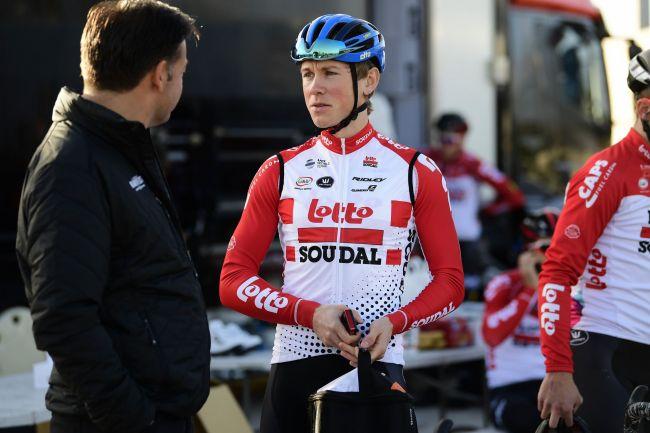 Carl Fredrik Hagen: Questa stagione è stata molto migliore di quanto mi aspettassi