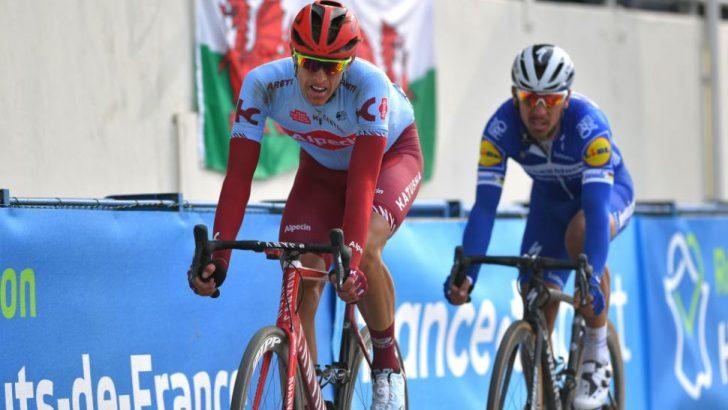 Nils Politt si unisce alla Israel Cycling Academy nel 2020