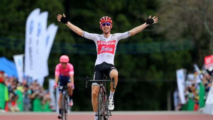 Trek-Segafredo annuncia piani per il 2020 per i migliori ciclisti