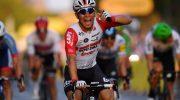 Caleb Ewan guarda la maglia gialla tra le limitate opportunità di sprint al Tour de France del 2020