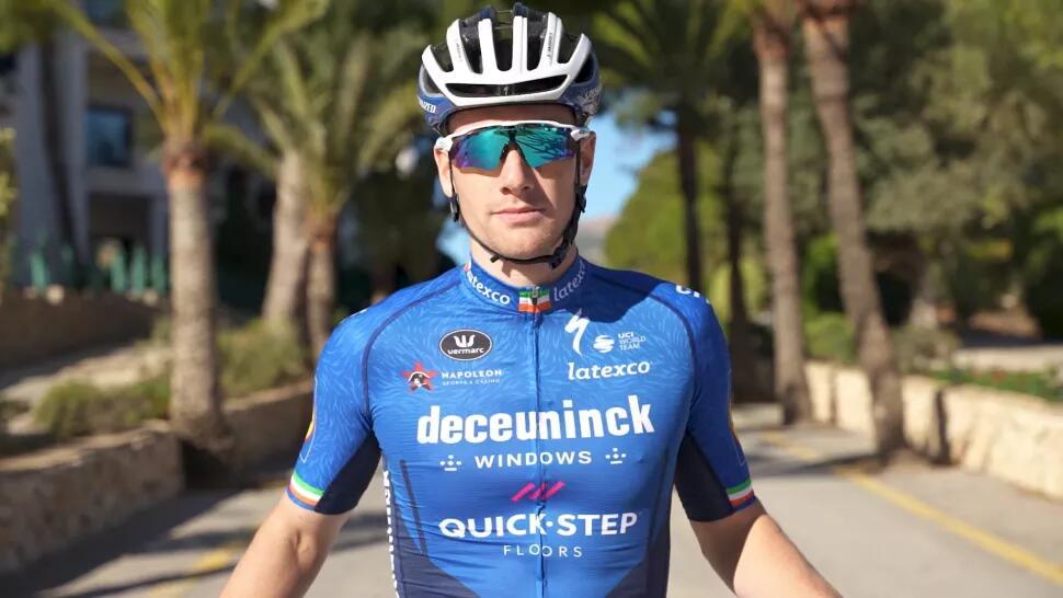 abbigliamento ciclismo Deceuninck Quick Step, abbigliamento ciclismo Deceuninck Quick Step basso prezzo