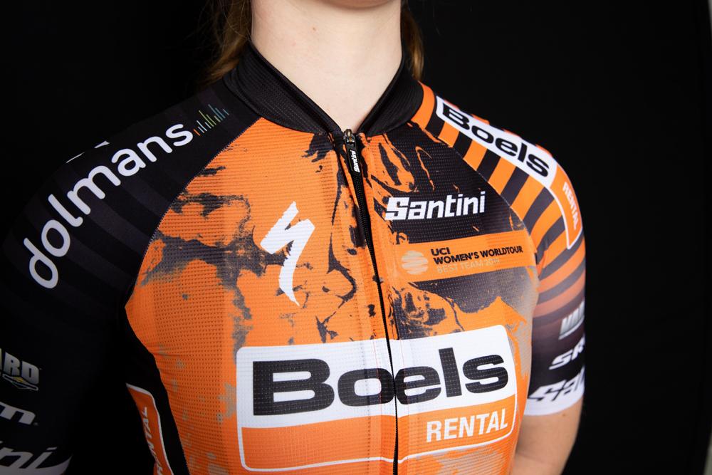 abbigliamento ciclismo Boels Dolmans basso prezzo