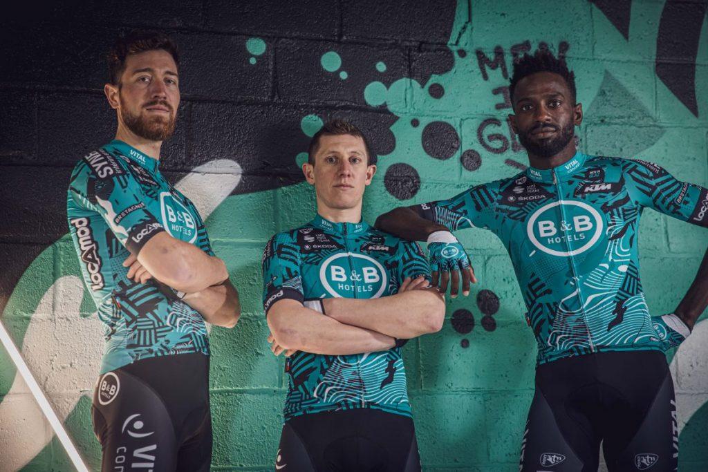 abbigliamento ciclismo Vital Concept-BB Hotels, abbigliamento ciclismo Vital Concept-BB Hotels basso prezzo
